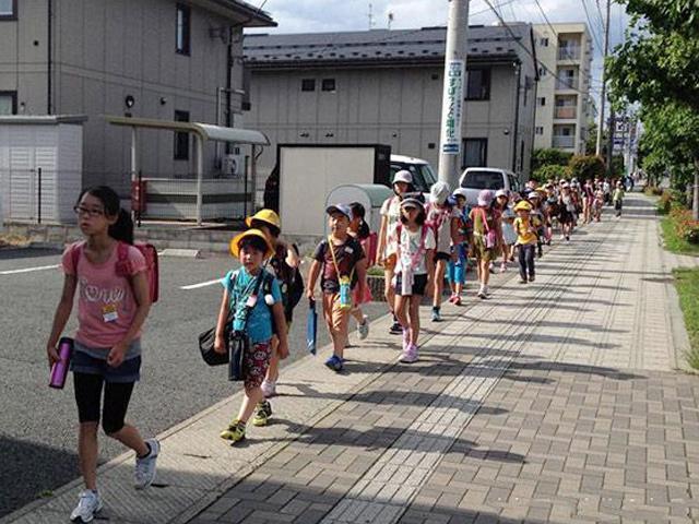 Lý do đáng ngẫm vì sao từ khi con 3-4 tuổi, cha mẹ Nhật đã không đưa trẻ đến trường?