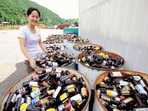 Ngôi làng ở Nhật Bản không có một cọng rác đầu tiên trên thế giới