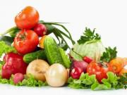 Bếp Eva - 18 mẹo chọn rau, củ, quả tươi ngon, không bị ngậm hóa chất
