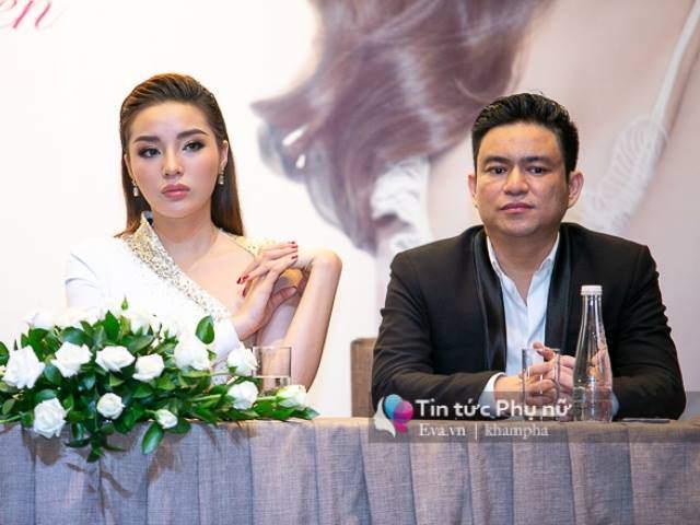 HOT: Hoa hậu Kỳ Duyên bất ngờ thừa nhận nâng ngực!