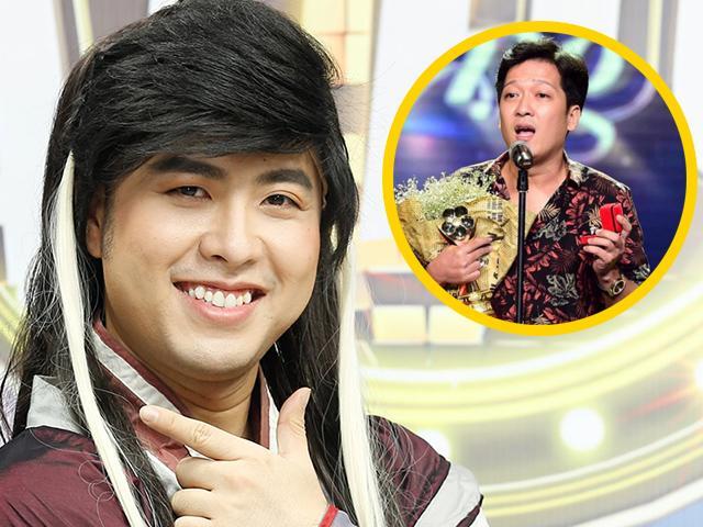 Hết tài tử Lý Hùng, lại đến ca sĩ Akira Phan bắt chước lời cầu hôn của Trường Giang