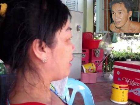 Vợ nghi phạm vụ xác chết lìa đầu ở Đồng Tháp tiết lộ tình tiết bất ngờ