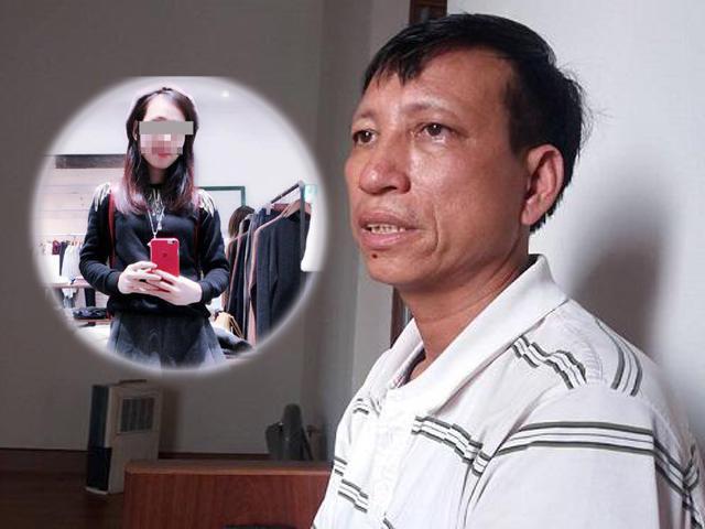 Bố cô gái Việt đột tử tại Nhật do kiệt sức: Một mình con bên đó chắc lạnh lắm