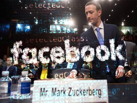 """Tiết lộ danh sách """"đen"""" trong hội đồng chất vấn CEO Facebook tại phiên điều trần"""