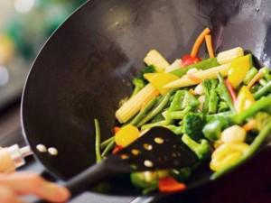 Bạn đã biết thời gian chuẩn để nấu nướng từng loại rau, củ, quả chưa?