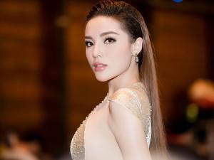 Dù đã nâng ngực, Hoa hậu Kỳ Duyên vẫn có cơ hội thi quốc tế!
