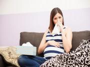 Bà bầu bị cúm nguy hiểm đến mức nào?
