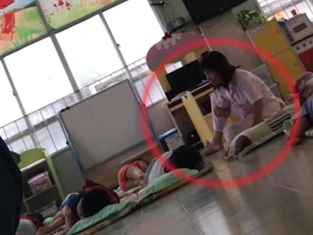 Phụ huynh trẻ trường 30/4: Tôi sốc khi cô giáo chửi bới trẻ thậm tệ là người hay thú