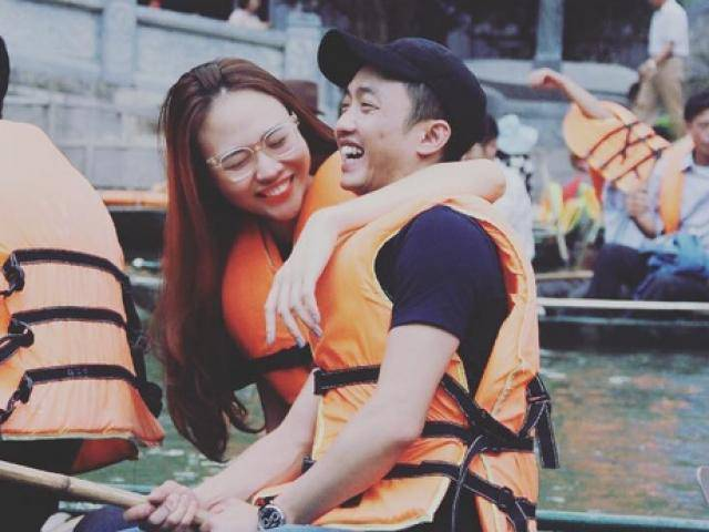 Đàm Thu Trang: Tôi không yêu Cường Đôla vì tiền