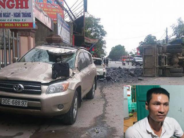 Vụ bẻ lái cứu 2 nữ sinh: Chủ xe Toyota không nhận đền bù, tài xế gặp bất lợi?