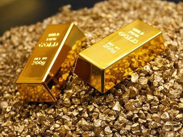 Giá vàng hôm nay 12/4: Vàng tăng mạnh, cán mốc 37 triệu đồng/lượng