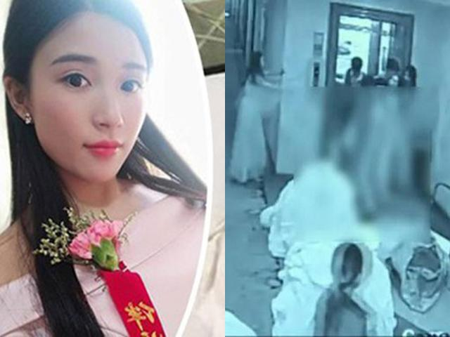 Đang tuổi thanh xuân đẹp đẽ, 2 cô gái trẻ nhận kết cục bi thảm khi đi dự đám cưới