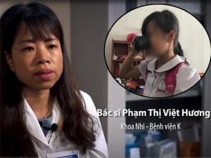 """Mẹ Hà Nội """"từng bỏ qua chuyện cô giáo miệt thị con mình"""" khuyên mẹ bé P.A """"Hãy tha thứ!"""""""