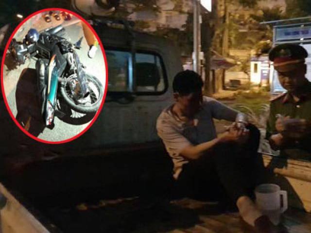 Nhân chứng kể lại giây phút thót tim chứng kiến cảnh xe tải kéo lê nạn nhân gần 1km