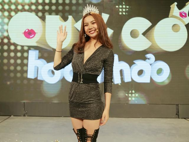 Lại Thanh Hương bất ngờ thắng Quý cô hoàn hảo, trải lòng về cú phốt đón U23 Việt Nam