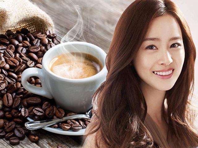 Tự nhuộm tóc tại nhà bằng cà phê vừa đẹp vừa không độc hại, tiết kiệm chi phí!