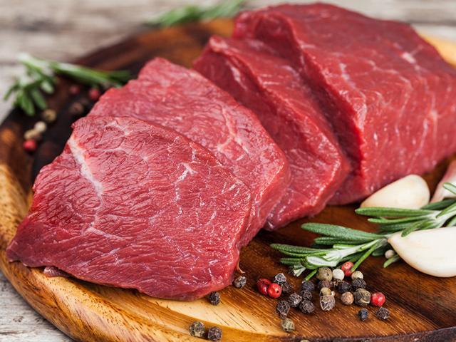 8 loại thực phẩm tuyệt đối không đụng đũa khi kết hợp cùng thịt bò kẻo hại thân