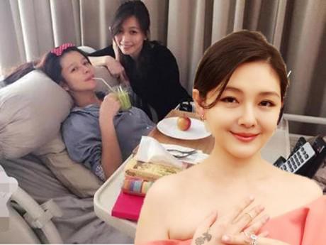 """Hành trình sinh con vất vả, """"rơi nước mắt"""" của các bà mẹ Hoa ngữ U40"""