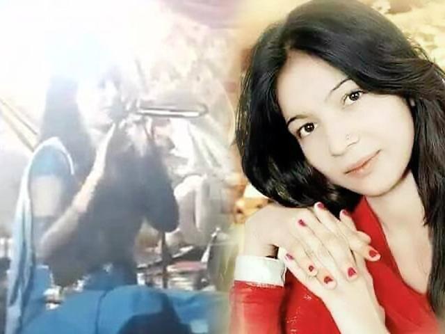 Ngôi sao 24/7: Nữ ca sĩ Pakistan đang mang thai 6 tháng bị bắn chết vì ngồi hát