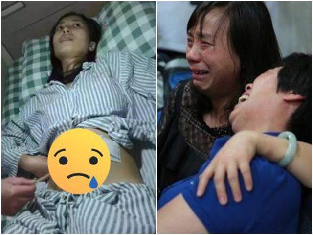 Cô gái nhập viện bụng to như chửa vì thói quen tai hại, bác sĩ kết luận đã quá muộn