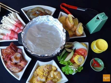 Tuyệt chiêu tẩm ướp đồ nướng ngon như hàng của vợ khiến chồng con thèm thuồng không thể ngừng ăn