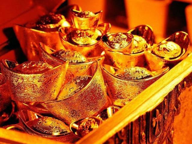 Giá vàng hôm nay 15/4: Vàng tăng giá mạnh vượt ngưỡng 37 triệu đồng/lượng