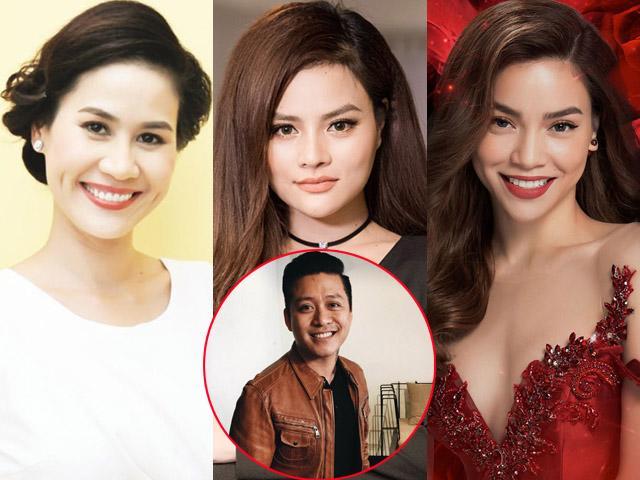 Ngã rẽ cuộc đời của 3 người đẹp Việt nổi tiếng từng chinh phục trái tim Tuấn Hưng