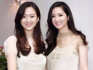 """Hoa hậu Giáng My: """"Dạy con mình phải làm gương"""""""