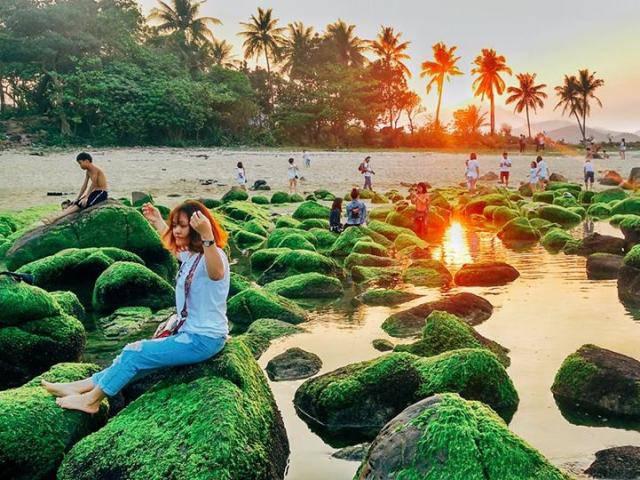 Đà Nẵng - điểm đến với những bãi biển đẹp như mơ chưa bao giờ hết hot!