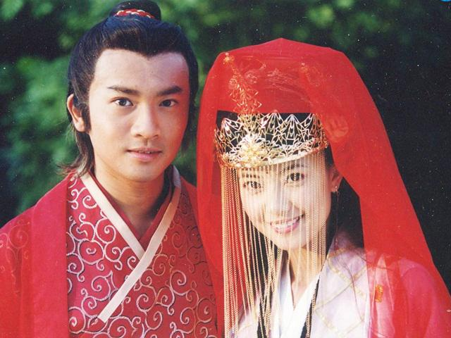 Mỹ nhân nào không thích hợp lấy làm vợ trong phim kiếm hiệp Kim Dung?