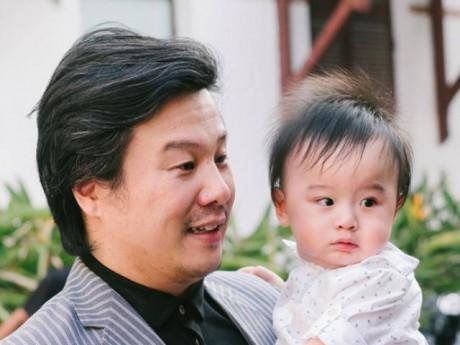 Phương pháp giáo dục sớm bằng âm nhạc mà vợ chồng Thanh Bùi áp dụng cho 2 con là gì?