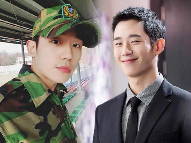 17 điều chưa từng tiết lộ về phi công Jung Hae In trong Chị Đẹp Mua Cơm Cho Tôi