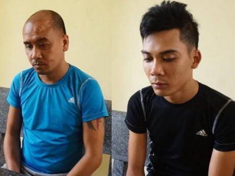 Manh mối bất ngờ khiến nghi phạm sát hại bé trai 8 tuổi ở Vĩnh Phúc sa lưới