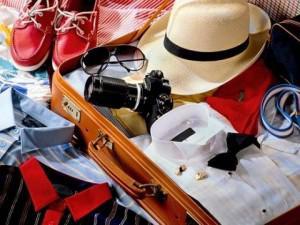 """Thoải mái mang nhiều hành lý đi du lịch nhờ bí quyết """"pack"""" đồ cực chất"""
