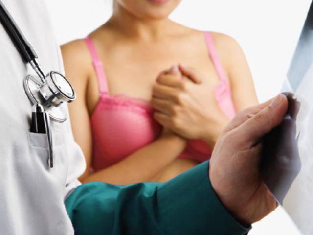 Phụ nữ châu Á mắc hai sai lầm cực kỳ lớn khiến bệnh ung thư vú trở nên nghiêm trọng