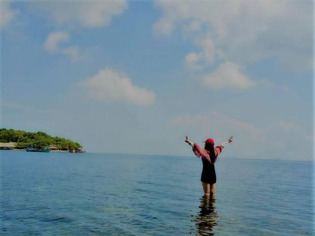 Bà Lụa – Bức tranh hoang sơ mà cuốn hút của chuyến du lịch hè