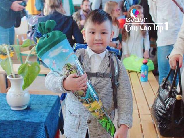 Mẹ Việt kể chuyện tiểu học ở Đức: Không học trước lớp 1, không ép cầm bút tay phải