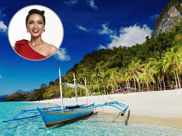 Không phải Trung Quốc, Philippines mới là nơi đăng cai Hoa hậu Hoàn vũ 2018 ?