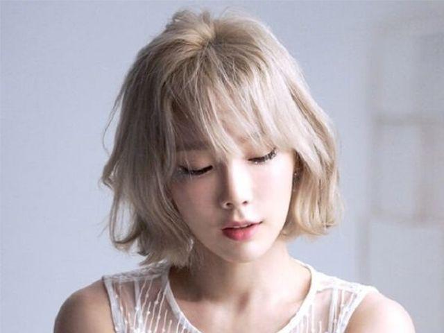 Các kiểu tóc ngắn dành riêng cho hội chị em mặt tròn trán ngắn mà bạn nên thử ngay