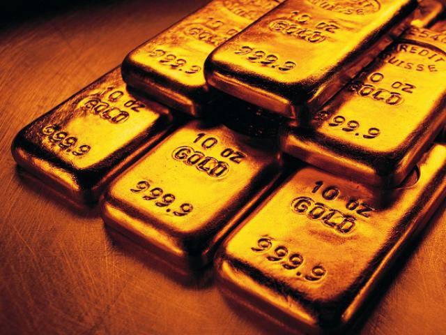 Giá vàng hôm nay 20/3: Vàng trong nước giảm nhẹ, vàng thế giới lên đỉnh
