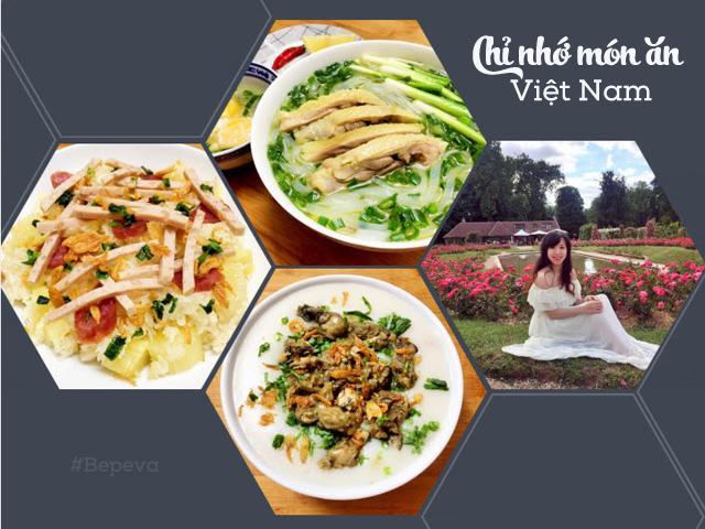 Chê cơm Paris không hợp khẩu vị, vợ đảm xắn tay đãi chồng các bữa sáng đậm chất Việt