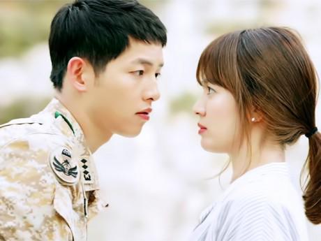 10 bản nhạc phim Hàn ngọt ngào hot nhất Youtube