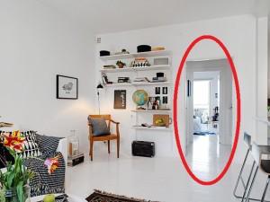 """Nhà mà có thiết kế """"cửa đối cửa"""": Cẩn thận, gia chủ vừa gặp bất lợi vừa xấu đủ đường"""