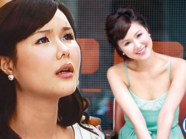 Cuộc đời thật thật - giả giả, không dám yêu trai đẹp của cô đào TVB