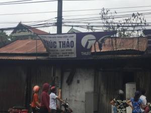 Hé lộ nguyên nhân vụ cháy khiến ba mẹ con tử vong thương tâm trong đêm ở Nam Định