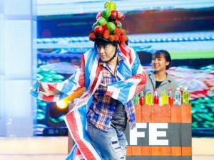 Khán giả bất ngờ với khả năng diễn hài của 3 ca sĩ trẻ trên sóng truyền hình