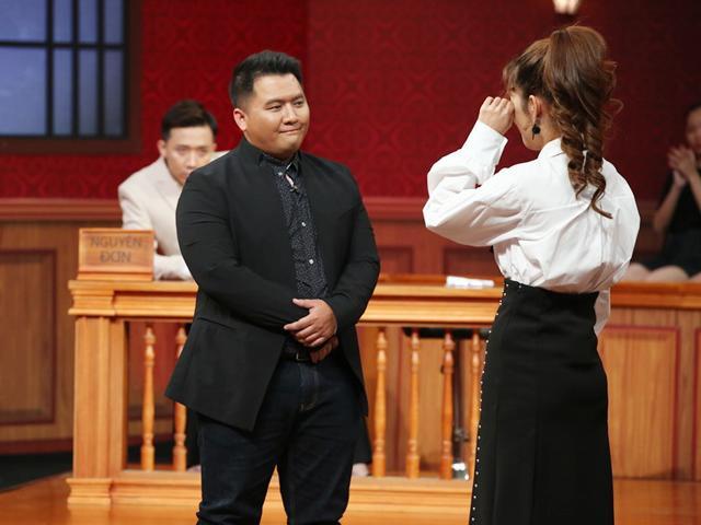 Tình yêu của diễn viên Puka và chồng sắp cưới khiến Việt Hương, Hồng Vân xúc động