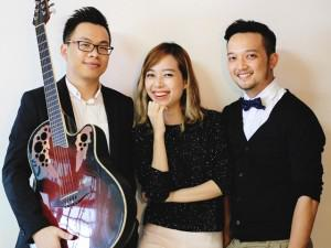 Vừa gây chú ý tại Sing My Song, Dật Hanh (16s Band) tung bài hát Cơm có Thịt