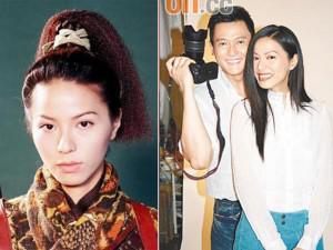 Ngã rẽ bất ngờ của ngọc nữ Hong Kong dành 9 năm thanh xuân cho một người đàn ông