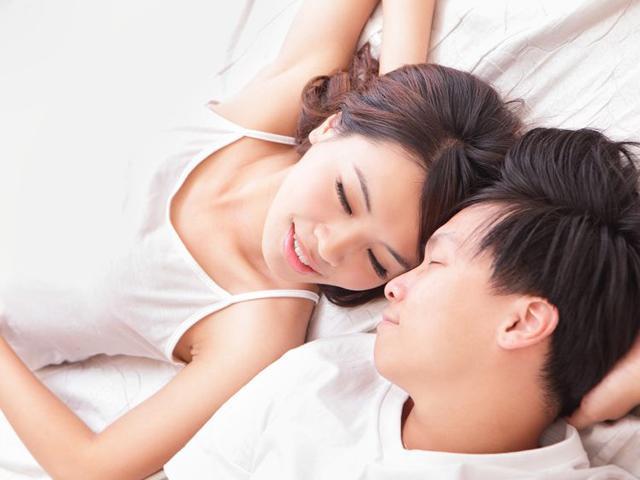 Chuyên gia mách bạn quan hệ ngày nào dễ có thai?